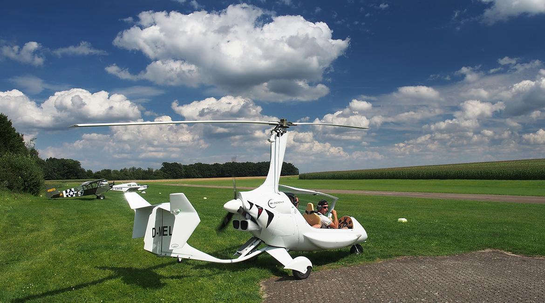 Ela 10 Eclipse Ela Aviation Deutschland