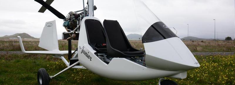 Ela 09 junior ela aviation deutschland